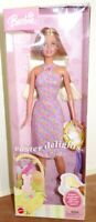 Easter Delights Barbie Doll 2003  ~ New in Damaged Box