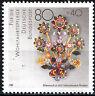 1386 postfrisch BRD Bund Deutschland Briefmarke Jahrgang 1988