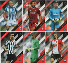 2017-18 Topps Premier League Gold Soccer - Base Cards - Choose Card #'s 1-200