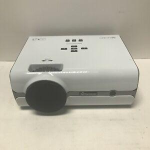 VANKYO Leisure 410 LED Projector - White
