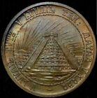 1542 - 1942 IV centennial of MERIDA Yucatán MEXICO Grove - 524b VERY NICE!!
