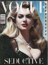 Vogue Italia November 2012 Cara Delevingne Kate Upton 081419AME2