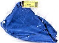Longaberger Hat Box Liner 2852188 Cornflower Blue New Free Shipping