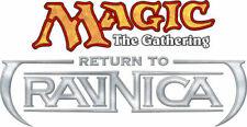 COMPLETE RETURN TO RAVNICA Set - All 274 cards - Unplayed - MTG