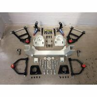 Front End Mustang II 2 IFS kit for 1948-56 F1 F100 Ford PICKUP Truck Fit Wilwood
