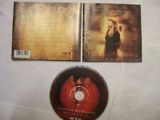 LOREENA McKENNITT The Book Of Secrets – 1997 USA CD – Folk - BARGAIN!