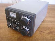 Kenwood AT230 Antenna Tuning Unit ATU Suit TS530S TS830S  Amateur Radio Ham