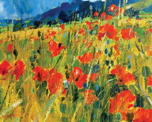 Chris Forsey Art Prints Canvas Landscape Pictures 21 Different