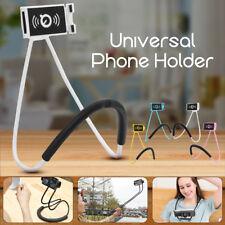 Flexibel Hals Lazy Handy Halterung Halter für iPhone X 8 8+ 7 iPad Samsung S8 S9