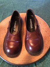 rundholz chaussures ballerines dark brow t 39(39,5-40) tbe