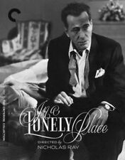 Criterion Collection in a Lonely Place - Movie DVD BLURAY