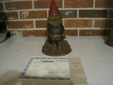 1983 Tom Clark Forest Gnome Item # 1-Edition # 88 Creation Date 5-01-78