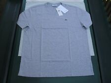 Lacoste Classic Pima Cotton Tee Men's Size 7/XXL New with tags.