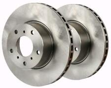 HOLDEN CRUZE JG 2009-2011 NEW ULTIMA FRONT PAIR OF ROTORS