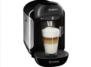 Tassimo Kaffeeautomat TAS12A2    Tassimo