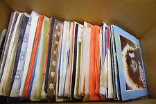 Lot of 59 Import & Various 45rpm Vinyl Records Full Artist List in Desc 1203ELDB