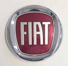 Emblem Embleme Logo Vorne FIAT DOBLO 09- DUCATO 06- FIORINO 07- QUBO 08- ORI