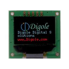"0.95"" Serial:UART/I2C/SPI 65K Color OLED 96x64 Display Module for Arduino PIC"