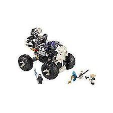 LEGO Ninjago Skull Truck (4611505)