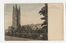 Taunton, St. Mary Magdalene Postcard, A850