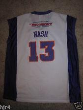 Steve Nash #13 Phoenix Suns SGA Jersey Youth XL 18-20