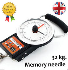 Fish weighing scales slings ebay for Fish weighing scale