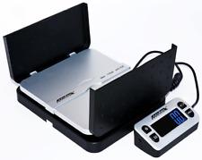 Accuteck Shippro 110lbs X 01 Oz Digital Shipping Postal Scale Black W 8580 1