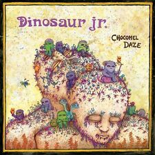 Dinosaur Jr Chocomel Daze Vinyl LP & MP3! Record Store Day! RSD! Live Album! NEW