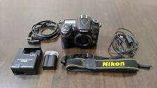 Nikon D7100 24.1 MP Digital SLR Camera - Used, Good Condition