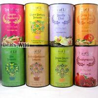 Tea of Life Black Green or Herbal Tea Bags 2.46oz-3.17oz (1) Choose Your Flavor