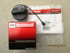 07 - 15 FORD EDGE FUEL GAS TANK FILLER CAP WITH TETHER OEM BRAND NEW FC-1080