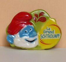 Fève Les Schtroumpfs - 2012 - Le Grand Schtroumpf