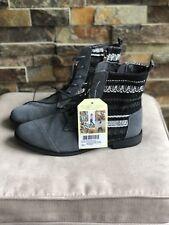 Toms Shoes 8