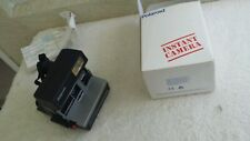 POLAROID SPIRIT 600 CAMERA NEW WITH ORIGINAL BOX PAPERS