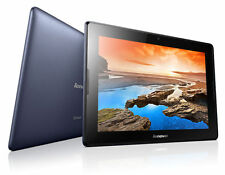Lenovo Tab A10 70 16GB, Wi-Fi, 10.1in - Midnight Black (A7600-F)