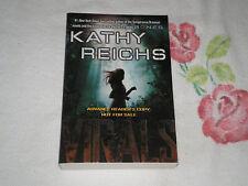VIRALS by KATHY REICHS     -ARC- -JA-