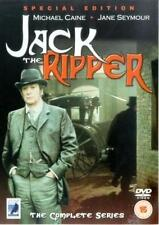 JACK THE RIPPER UNCUT SPECIAL EDITION MICHAEL CAINE DAVID WICKES ABAY UK DVD NEW