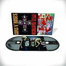 Guns N Roses - Appetite For Destruction - Deluxe Edition [CD]