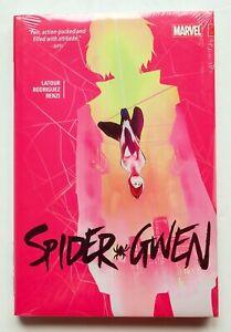 Spider-Gwen Vol. 2 Hardcover Marvel Graphic Novel Comic Book