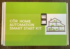 Cor Ha 6400 S Home Automation Smart Start Kit - Mint Condition