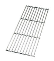 Brick BBQ Replacement Cooking Grill 6mm Stainless Steel 40cm x 16.7cm