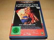 Tom Tykwer - Winterschläfer - Ein Liebesthriller - Heino Ferch - VPS - VHS