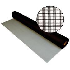 """NEW Phifer 48"""" x 100' Charcoal Fiberglass Screen Door Window Porch Patio 300016"""