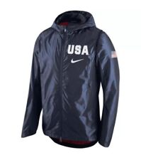 Limited Edition nike 2016 río Olympics Team USA Basketball Hyper elite chaqueta L