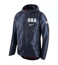 Limited Edition Nike 2016 Rio Olympics Team USA Basketball Hyper Elite Jacke L