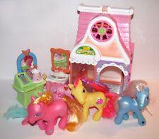 My Little Pony Salon Fashion Boutique Play Set