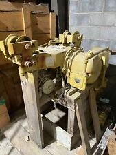 Yale Electric Cable Hoist 1 Ton Capacity Speed Fpm 31 Model. Lc1F18P31