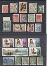 timbres grèce greece neufs *