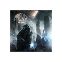 PARADOX - TALES OF THE WEIRD  CD HEAVY/THRASH METAL HARD ROCK NEW!
