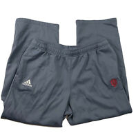 Adidas IU Indiana Hoosiers Football Team Issued Climawarm Pants Size XL EUC